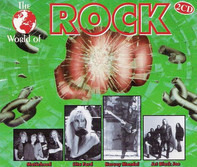 Various - The World of Rock