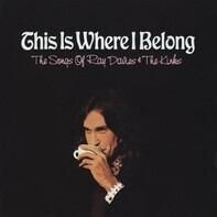 Fountains Of Wayne,Steve Forbert,Bebel Gilberto - This Is Where I Belong: The Songs Of Ray Davies & The Kinks
