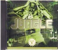 Alex Reece, Jason Mouse, Universal Flava - This Is... Jungle