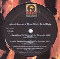 Black Uhuru, Junior Delgado, Mad Professor a.o. - Time Warp Dub Plate