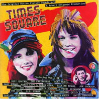 Suzi Quatro / The Pretenders / Roxy Music a.o. - Times Square