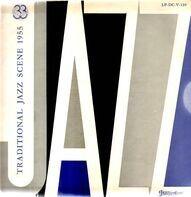 Chris Barber, Zenith Six a.o. - Traditional Jazz Scene 1955