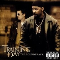 Krumbsnatscha, Pharoahe Monch, Nelly, Gang Starr - Training Day - The Soundtrack