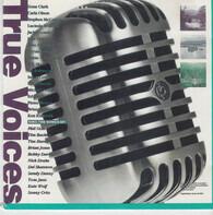 Gene Clark / Jackie Lomax / Ed Black o.a. - True Voices