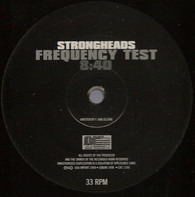 Strongheads, Wax a.o. - Untitled