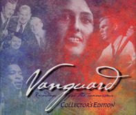 Count Basie / Joan Baez a.o. - Vanguard Collector's Edition