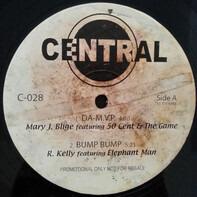 Mary J. Blige / R. Kelly / Ryan Leslie a.o. - Da - M.V.P. / Bump Bump