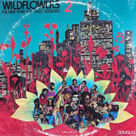 Anthony Braxton, Marion Brown, Flight to sanity, u.a. - Wildflowers 2 (The New York Loft Jazz Sessions)
