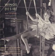 Nick Cave, Laurie Anderson a.o. - Wings Of Desire OST