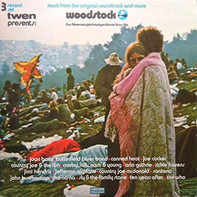 Jimi Hendrix, Joan Baez, Joe Cocker a.o. - Woodstock - Music From The Original Soundtrack And More