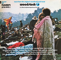 Joan Baez, Joe Cocker, Santana, Jefferson Airplane a.o. - Woodstock - Music From The Original Soundtrack And More