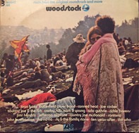 Joan Baez, Jimi Hendrix, a.o. - Woodstock - Music From The Original Soundtrack And More