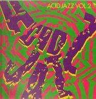 Idris Muhammad, Bernard Purdie, Rusty Bryant... - Acid Jazz Vol. 2