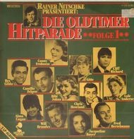 Rex Gildo, Conny Froboess, Gitte, Cliff Richard u.a. - Die Oldtimer Hitparade Folge 1