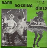 Rare Rocking Girls - Rare Rocking Girls
