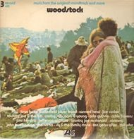 Joan Baez, Butterfield Blues Band - Woodstock - Music From The Original Soundtrack And More