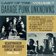 Various/Garage Punk Unknowns - The Last Of..Vol.7