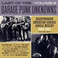 Various/Garage Punk Unknowns - The Last Of..Vol.8