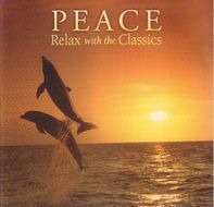 Vaughan Williams / Ravel / Debussy - Peace - Relax With Classics