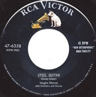 Vaughn Monroe - Steel Guitar / Don't Go To Strangers