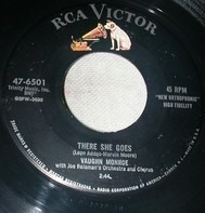 Vaughn Monroe - There She Goes / The Rock 'n' Roll Express