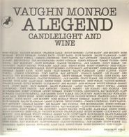 Vaughn Monroe - A Legend Candlelight And Wine