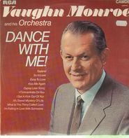 Vaughn Monroe And His Orchestra - Dance With Me!