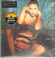 Vaya Con Dios - Time Flies -Coloured-