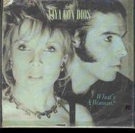 Vaya Con Dios - What's A Woman / Far Gone Now (Vinyl Single)