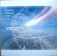 Vectrex - Meteor Remix