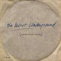 Velvet Underground - Scepter Sessions