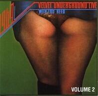 Velvet Underground - 1969 - Velvet Underground Live With Lou Reed - Volume 2