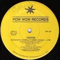 Venom - Bass - Can U Handle It?