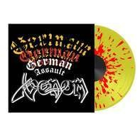 Venom - German Assault (vinyl)