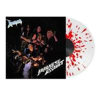 Venom - Japanease Assault (vinyl)