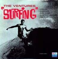Ventures - Surfing