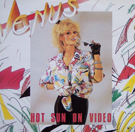 Venus - Hot Sun On Video (Remix)