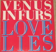 Venus In Furs - Love Lies