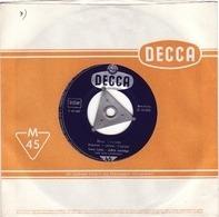 Vera Lynn , Addy Andrigo Und Sein Orchester - Bon Giorno / Sweetheart, My Darling, My Dear