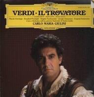 Verdi - Il Trovatore,, Giulini, Santa Cecilia