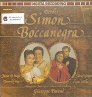 Verdi - Simon Boccanegra