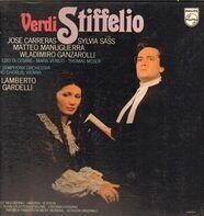 Verdi/ L. Gardelli, J. Carreras, S. Sass, ORF Symphony Orchestra - STIFFELIO