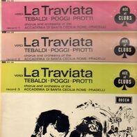 Verdi - La Traviata (Pradelli)