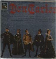 Verdi/ Placido Domingo , Montserrat Caballé , Ruggero Raimondi , Shirley Verrett , Sherri - Don Carlos