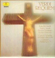 Verdi - Requiem (Abbado)