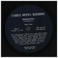 Verdi - Rigoletto (Highlights)