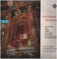 Verdi / Weber / Wagner a.o. - Die Schönsten Opernchöre