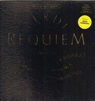 Verdi/Z. Metha, New York Philharmonia, M. Caballet, P. Domingo - Requiem