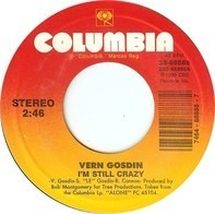 Vern Gosdin - I'm Still Crazy