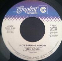 Vern Gosdin - Slow Burning Memory